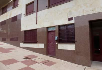 Piso en calle Candido Rodriguez Pinilla, nº 5