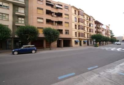 Commercial space in Paseo de Sixto Celorrio, nº 27