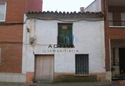 House in Torrelobatón