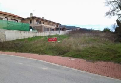 Land in calle Parcela 413