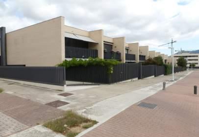 Terraced chalet in calle Errotaxar, nº 28