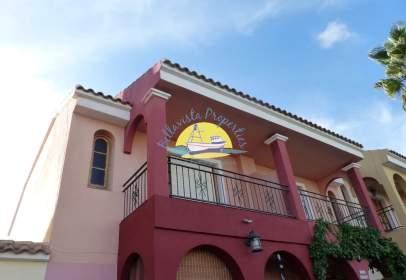 Apartamento en calle Cabo Oyambre, nº 50