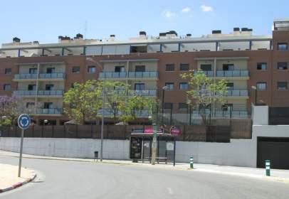 Piso en calle Josefa Cotillo Martínez, 1