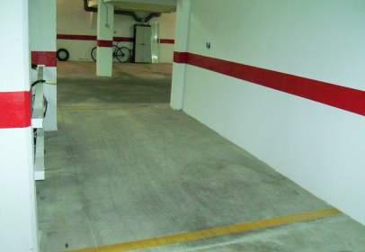 Garaje en calle Arenas, nº 23
