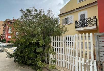 Casa en calle Alquería del Gato, nº 12