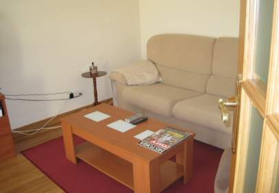 Apartment in calle Orense