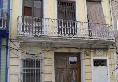 Piso en calle de San Pedro, cerca de Calle del Cura Planells