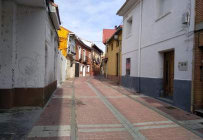 Terraced house in calle de Júpiter