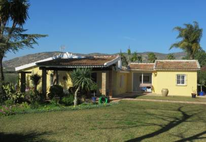 Rural Property in calle Camino del Quinto