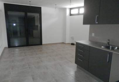 Flat in calle Angel Guimera