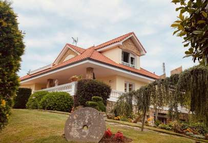 Single-family house in Somió
