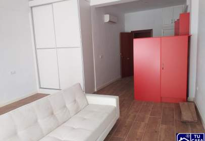 Loft en calle Donoso Cortes