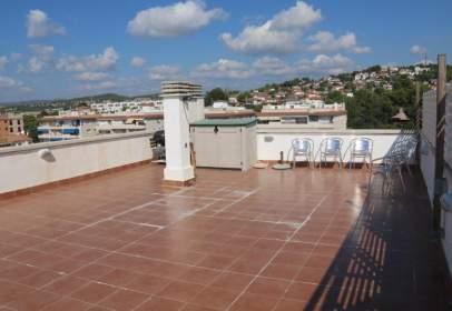Penthouse in Avenida Sant Joan de Deu