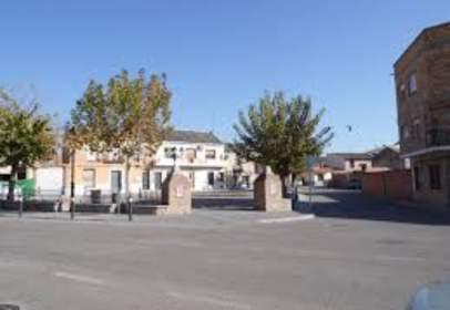 Casa en calle del Capitán Bermejo