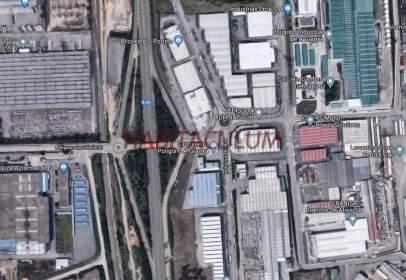 Nau industrial a calle A Granxa