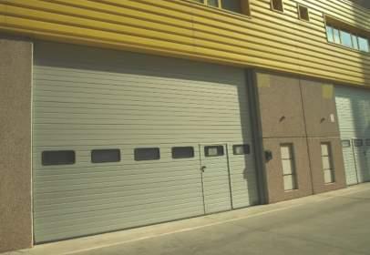 Nau industrial a calle Lagunas de Marquesado