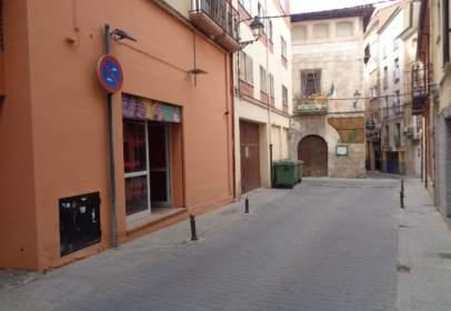 Local comercial en calle Muñoz de Grain, nº 16