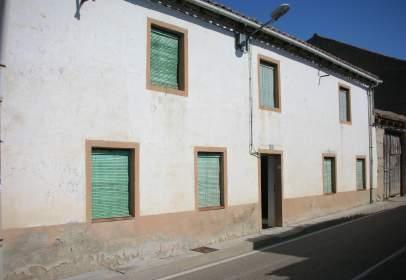 Casa en calle de Wamba, nº 7