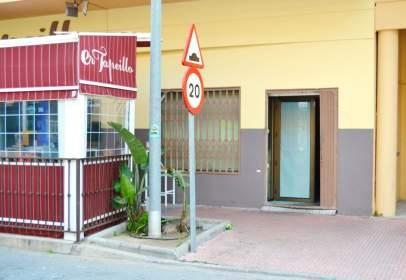 Local comercial en calle de Tetuán, nº 5