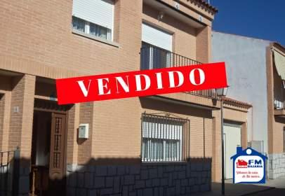 Chalet adosado en calle de Córdoba