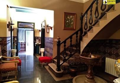 Casa pareada en Quintana de La Serena
