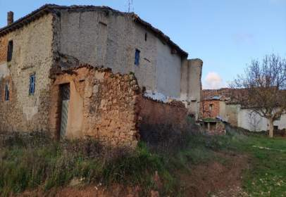 Rustic house in calle Mayor