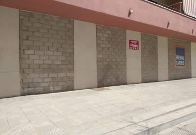 Local comercial en calle Mar Cantabrico