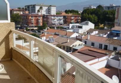 Dúplex a calle Bernabé Fernández, Blo. 5