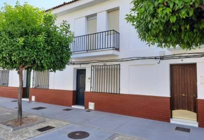 Casa en calle de Manuel de Falla