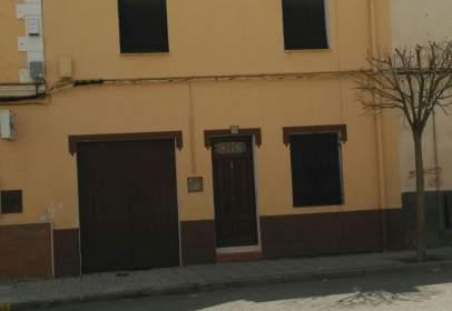 Casa en calle Pascual