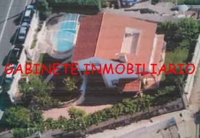 Casa en calle La Paman