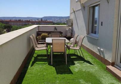 Penthouse in calle Francisco Umbral