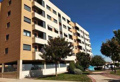 Flat in calle Manuel de Falla