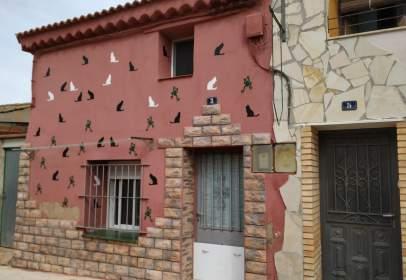 Casa en calle Costera