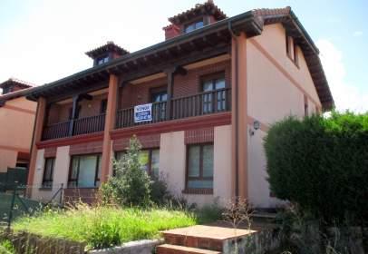 Casa en Barrio del Caborredondo
