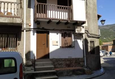 Casa a calle La Villa