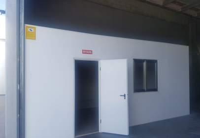 Nave industrial en Es Pil·Larí-S'aranjassa-Aeroport