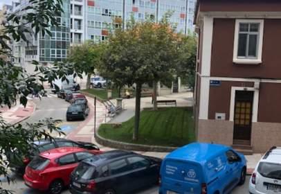 Piso en calle de Curros Enríquez, nº 27