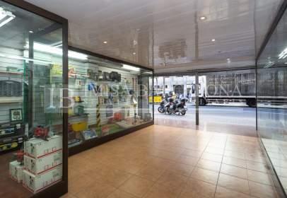 Local comercial en Carrer d'Aragó, cerca de Carrer del Comte d'Urgell