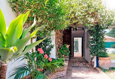 Casa en calle Juan Belmonte