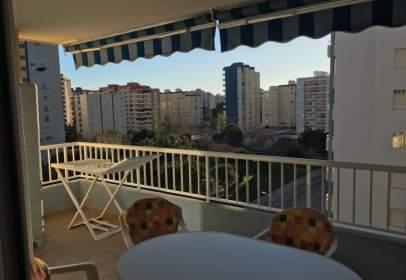 Apartment in Playa de Gandia
