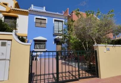 House in calle de Infanta Elena