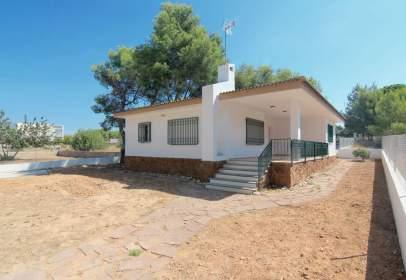 House in La Canyada - La Cañada