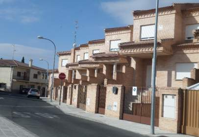 Casa a calle Toledo