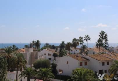 Apartament a El Puig de Santa Maria
