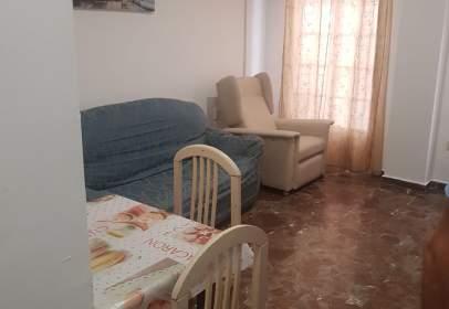 Apartamento en calle de las Huertas