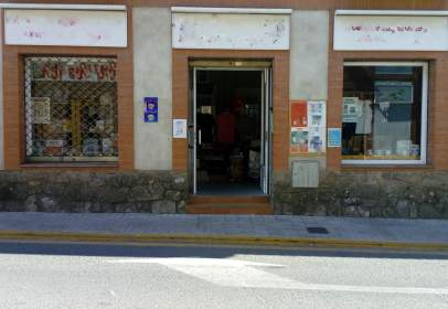 Local comercial a calle Iglesia