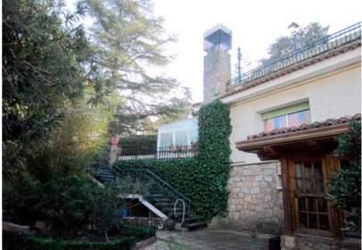 Single-family house in calle Cerillo