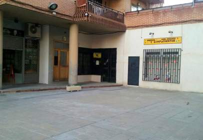 Local comercial a Plaza Zafiro