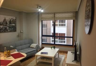 Apartamento en calle de la Pega